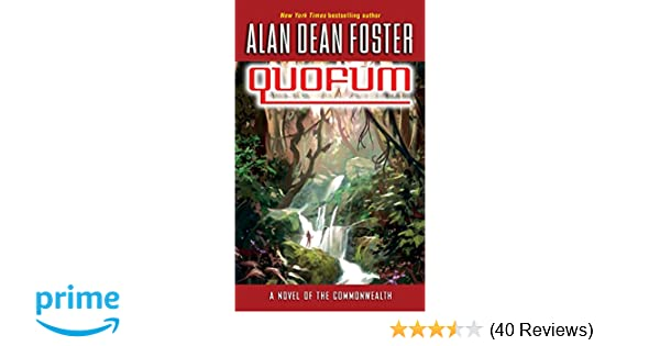 quofum foster alan dean