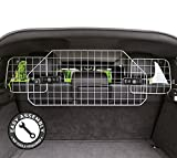 Jumbl Pet Dog Barrier for SUV's Image