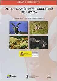 ATLAS Y LIBRO ROJO DE LOS MAMIFEROS TERRESTRES DE ESPAÑA ATL: Amazon.es: PALOMO JAVIER: Libros