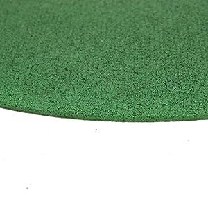 uxcell 300mmx25mm Cutting Wheel Grinding Cut Off Disc Green 2pcs