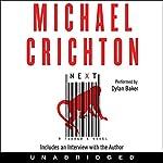Next  | Michael Crichton