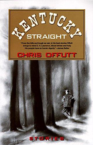 Kentucky Straight: Stories (Vintage - Kentucky Club