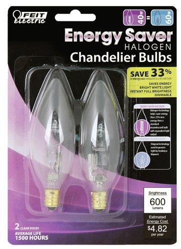 Es Halogen Bulb - 4