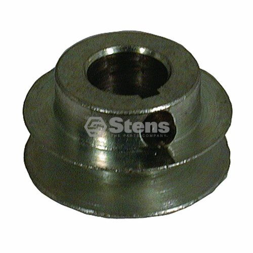 "Stens V-Belt Pulley, 3/4"" x 2, ea, 1"