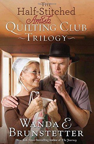 amish quilting books - 7
