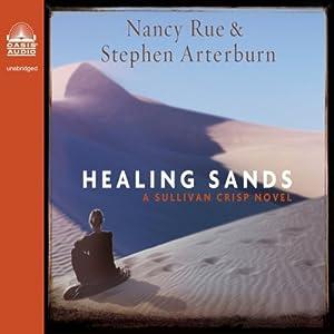Healing Sands Hörbuch