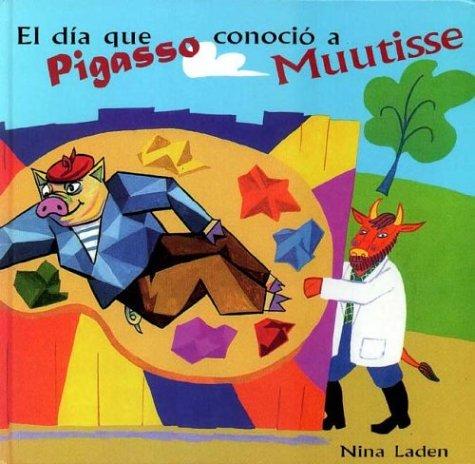 El Dia Que Pigasso Conocio A Muutisse / When Pigasso Met Mootisse ...