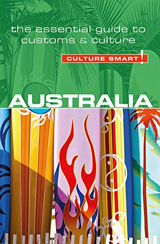 Australia - Culture Smart!: The Essential Guide to Customs & - Australia Custom