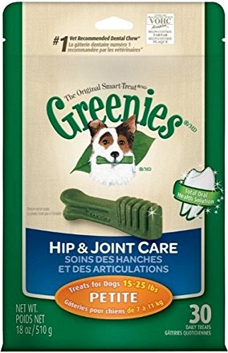 Greenies Joint Canine Dental Petite