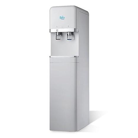 Dispensador de agua Bottleless, caliente y fría, Brio cl3000u con o w/o (