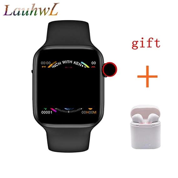 Relojes Inteligentes Iwo 8 Lite Bluetooth Call Smart Watch ...