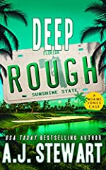 The USA Today Bestselling Series ContinuesThe worst lies end up in the deep rough…When a South Florida golf club is hit with a series of suspicious events on the eve of hosting a big tournament, there's only one man to call.Miami Jones.But wh...