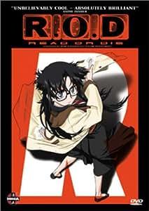 R.O.D. - Read Or Die