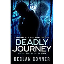 Deadly Journey (English Edition)
