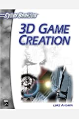 3D Game Creation (Cyberrookies) Paperback