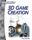 3D Game Creation, Luke Ahearn, 1584500670