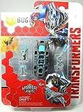 Hex Bug Transformer Warrior Bots - Autobot Drift