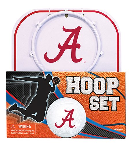 Hoop Set Alabama Game by Patch Products Inc.