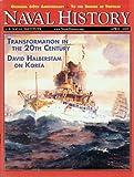Naval History Magazine