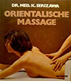 img - for ORIENTALISCHE MASSAGE book / textbook / text book