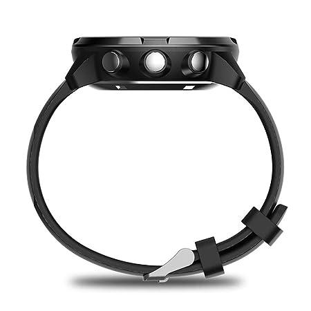 Prosperveil-Reloj Inteligente Zeblaze Vibe 4 Hybrid 50M ...