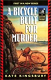 A Bicycle Built for Murder, Kate Kingsbury, 0425178560