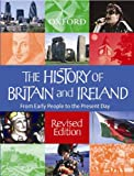 """Oxford History of Britain & Ireland"" av Mike Corbishley"