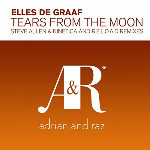 Tears From The Moon (The Remixes)