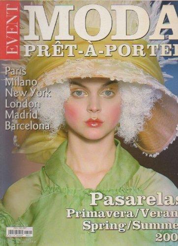 Event Moda Prêt-à-porter Spring Summer 2009