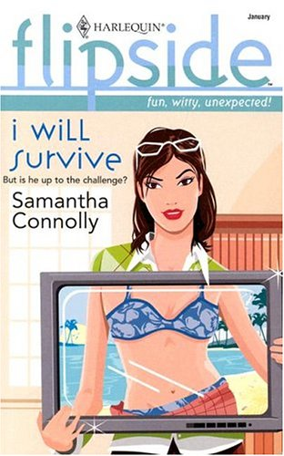 book cover of I Will Survive