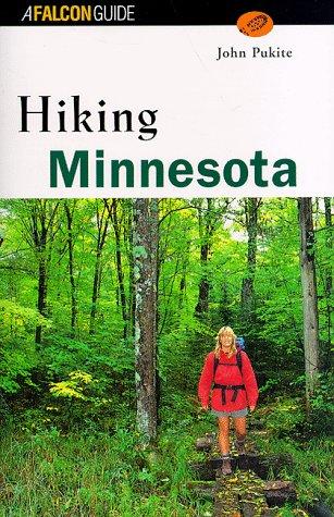 Hiking Minnesota State John Pukite product image