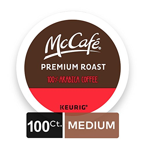 Review McCafe Premium Roast Coffee,