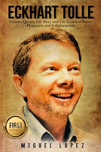 Amazon Eckhart Tolle Famous Quotes Life Story And Life Lesson Magnificent Famous Quotes Of Life Lessons