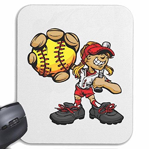 Équipe Tapis Votre Baseball Ordinateur De Bat Souris Mousepad mauspad Shirt Portable Portable Chaussures Player Pour qxzqHg1