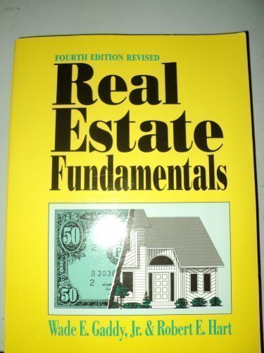 Download Real Estate Fundamentals ebook