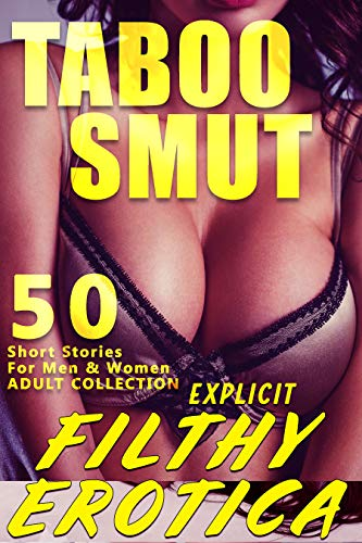50 HOT EROTICA STORIES... FILLED EVERY JUICY, MOUTH-WATERING DETAIL!!!Forbidden women getting it rough, first time romps, and hot menages... it's all in here, and oh so, so much more! So come and get it, you know you've got the time...