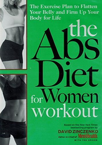 Abs Diet Women Workout