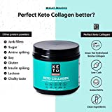 Perfect Keto Collagen Peptides Protein Powder