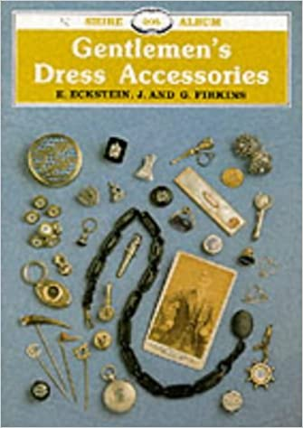 gentlemens dress accessories shire library