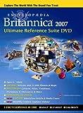 Encyclopaedia Britannica 2007 Ultimate Reference Suite (PC/Mac)