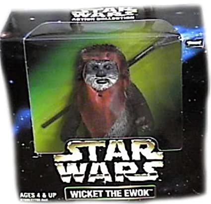 fbf64f45c Amazon.com  Star Wars Action Collection 6