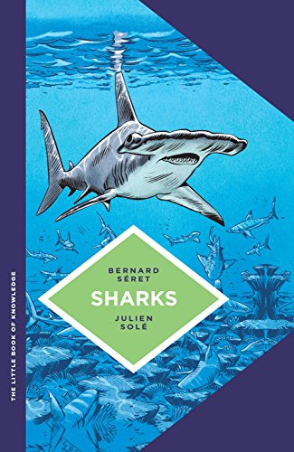 Prehistoric Shark Teeth (The Little Book of Knowledge: Sharks)