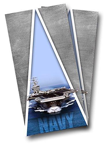 Navy Decal Set - 5