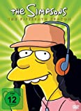 The Simpsons - Die komplette Season 15 [Collector's Edition] [4 DVDs]