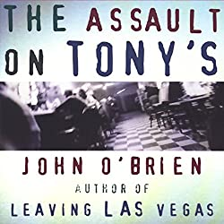 Assault on Tony's
