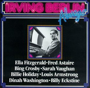 Always: Songs of Irving Berlin by Polygram Records