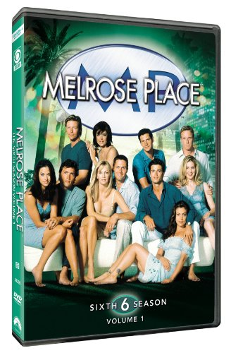 Melrose Series - 7