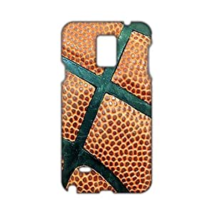 Angl 3D Case Cover NBA Basketball Phone Case for Samsung Galaxy Note4