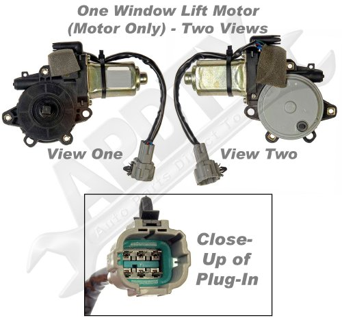 maxima i30 or i35 power window feature problems check the