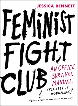 Feminist Fight Club Survival Workplace ebook product image